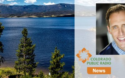 Kim Talks Conversion Therapy on Colorado Public Radio