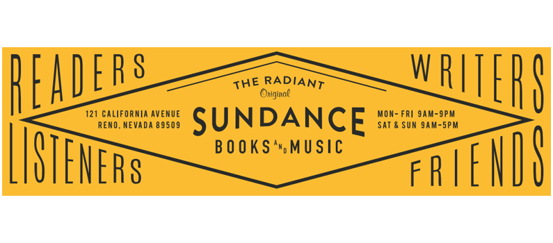 Book Event: Reading and Signing at Sundance Bookstore