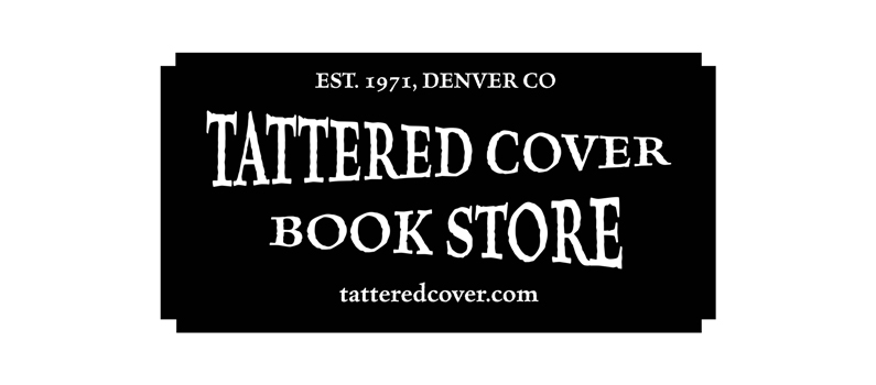 Signing-Tattered Cover Bookstore